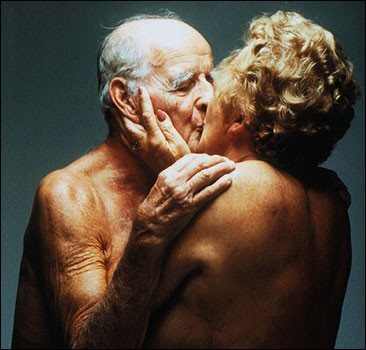 С возрастом удовольствия от секса становится больше.